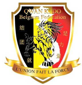Logo fédération belge de Qwan Ki Do